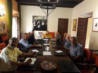 Ecologistas en Acción y varias plataformas se reúnen con la alcaldesa de Sigüenza