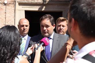 Núñez reclama una bajada generalizada de impuestos al estilo de la que propone Díaz Ayuso en Madrid para evitar la huida de empresas y capitales