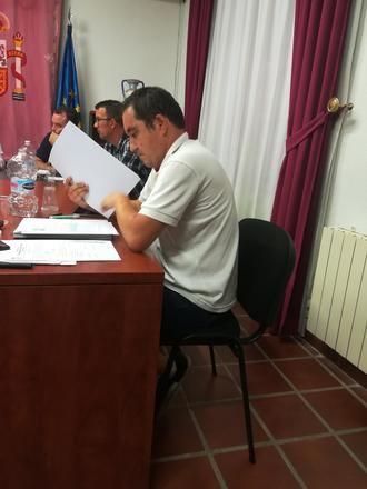 CSD de Torrejón del Rey exige información y soluciones sobre los problemas de abastecimiento de agua en el barrio de Las Castillas