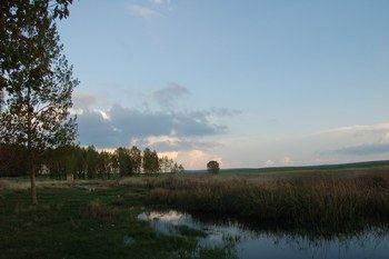 Ecologistas en Acción alerta sobre la alta concentración de nitratos en la laguna de de Tordesilos