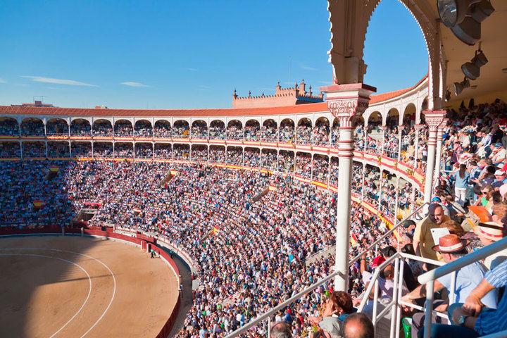 La plaza de Las Ventas cierra la Feria de San Isidro con 641.429 espectadores, 21.850 más que el año pasado