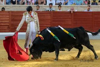 Miguel Polope, brillante ganador del VI Alfarero de Plata de Villaseca de la Sagra