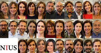 Mediaset España prepara el lanzamiento del diario digital NIUS
