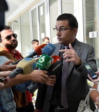 Best Lawyers Valencia: el abogado penalista Pardo Geijo nombrado el mejor de España