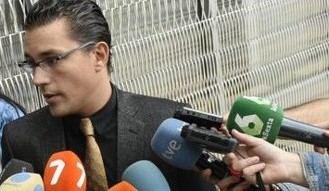 Almería. El abogado penalista Pardo Geijo nombrado el mejor de España