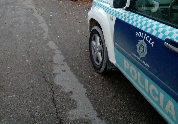 Detenido por intentar agredir sexualmente a una mujer en un portal en Toledo