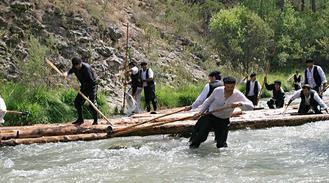 Poveda de la Sierra acoge la XXIII Fiesta Ganchera el próximo fin de semana