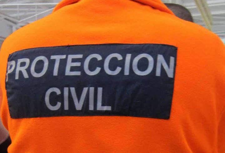 Protección Civil aumenta la alerta por tormentas intensas en Castilla-La Mancha