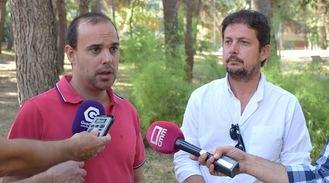 El PP critica que Pérez Torrecilla ha mantenido