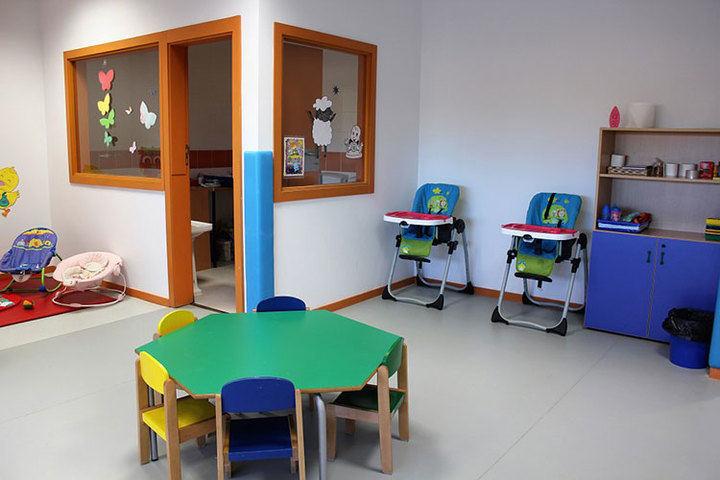 Proyectos Edúcalos SL gestionará la Escuela Infantil Municipal de Valdeluz durante los próximos cinco años