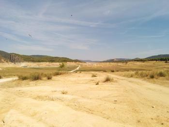 Los alcaldes ribereños del PP califican como 'fiasco' la visita de Hugo Morán, Secretario de Estado de Medio Ambiente