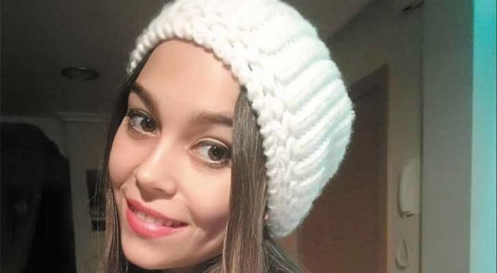 Alguien manipuló el móvil de Miriam Vallejo después de ser asesinada
