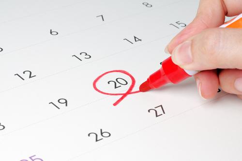 Aprobado el calendario laboral de 2020 en Castilla-La Mancha