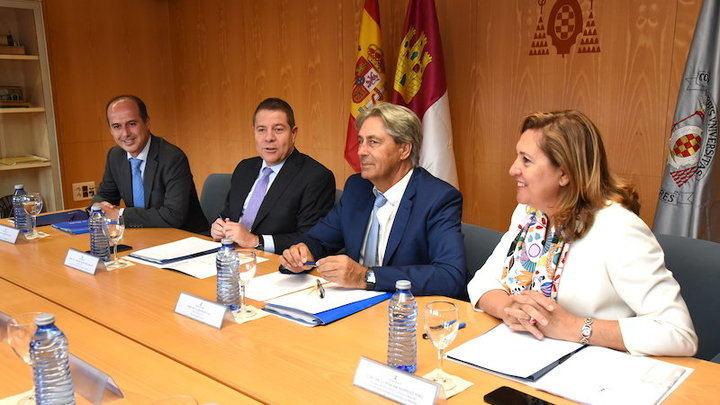 El nuevo campus de la UAH en Guadalajara saldrá a licitación a inicios del próximo año