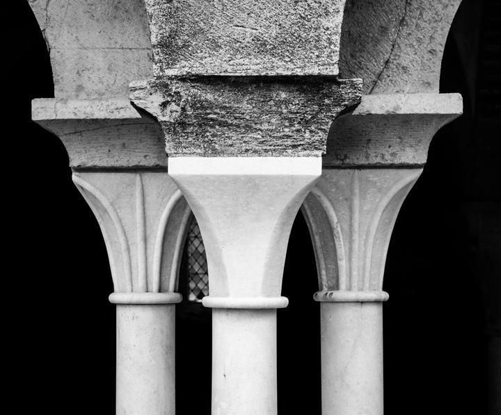 La exposición de los monasterios cistercienses en la Sierra Norte de Guadalajara.