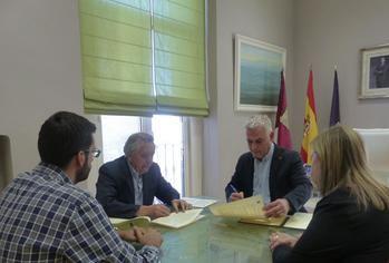 La Diputación financia con 15.000 € el Programa Ecoescuelas en Guadalajara durante 2019