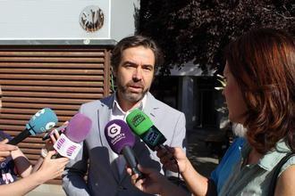 Robisco afirma que el principal problema de la provincia es la despoblación e insta a los gestores públicos a que agilicen las medias y la ejecución presupuestaria para combatirlo