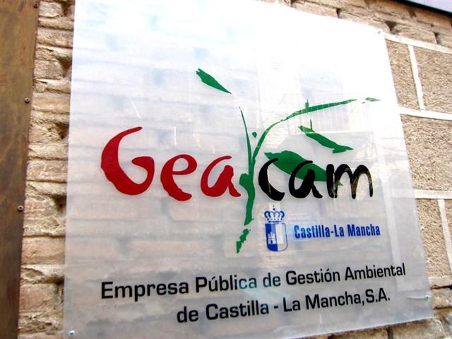 La empresa pública Geacam celebra elecciones sindicales este lunes y martes en Albacete, Cuenca, Guadalajara y Toledo