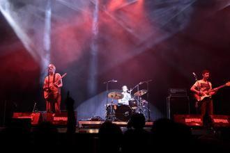 El Festival Gigante vuelve a brillar este año en Guadalajara, llenando de buena música sus calles y plazas
