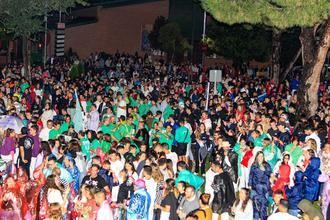 Comienzan las Fiestas de Azuqueca con un pregón que ha reivindicado el papel de los voluntarios