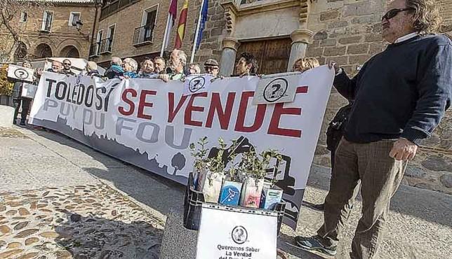 Puy du Fou, inauguración marcada por la demanda que se presenta el 2 de septiembre en el TSJ de Castilla-La Mancha y por 'presuntas' nuevas ilegalidades