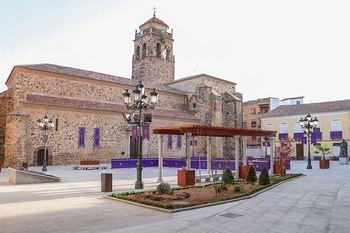 Denuncian el robo de joyas a varias vírgenes en la provincia de Ciudad Real