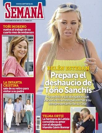 SEMANA Luis Rollán y Alejo Pascual rompen su relación tras 9 años