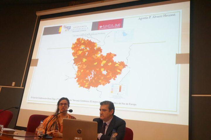Calculan un índice determinante para recibir Fondos europeos para la provincia de Guadalajara