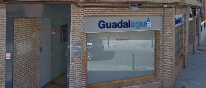 Corte de suministro de agua el lunes 2 en la calle Capitán Luis Pizaño por obras en la plaza del Concejo