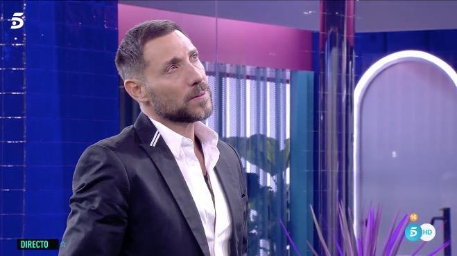 LECTURAS GH VIP 7: Rocío Carrasco pide el embargo del sueldo de Antonio David en el reality