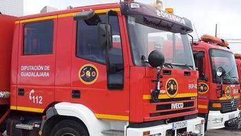 UN TREMENDO SUSTO : Desalojan a 110 personas del hospital psiquiátrico de Yebes por un incendio