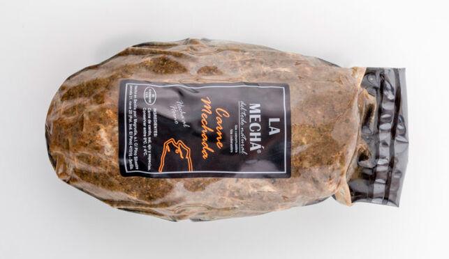 Se confirma el primer caso de listeriosis por consumo de carne mechada 'La Mechá' en Castilla La Mancha
