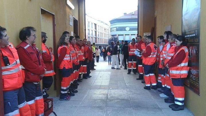 Cruz Roja Guadalajara ofrece diversos consejos de autoprotección de cara a los encierros