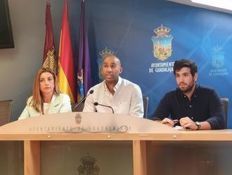 """Engonga: """"Ha quedado demostrado que el modelo de Ferias y Fiestas de Guadalajara está totalmente consolidado"""""""