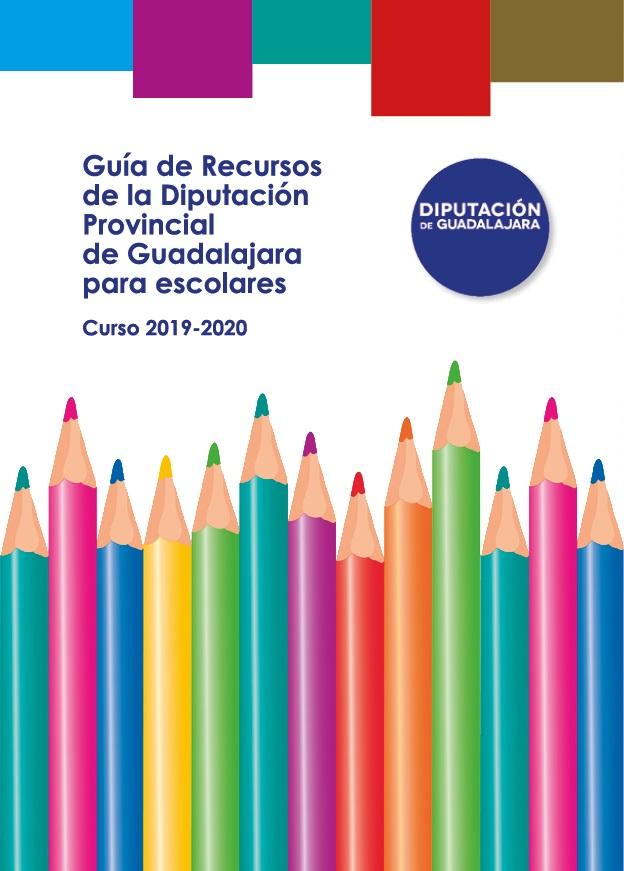 La Diputación de Guadalajara ofrece este curso 20 actividades de formación complementaria a los centros educativos de la provincia