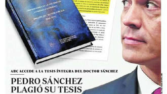 Las 5 preguntas sobre la tesis plagiada de Sánchez que siguen sin respuesta un año después, según OKDIARIO
