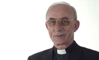 """Carta semanal del obispo: """"El miedo"""""""