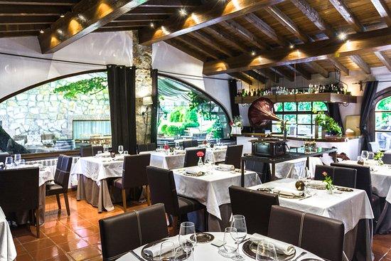 El restaurante del hotel Molino de Alcuneza, finalista en los Premios Hot Concepts 2019