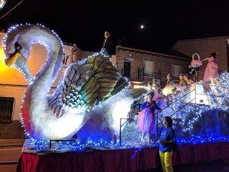Aplazado el Desfile de Carrozas del Pozo de Guadalajara y todos los actos del fin de semana, incluido el concierto de La Fuga