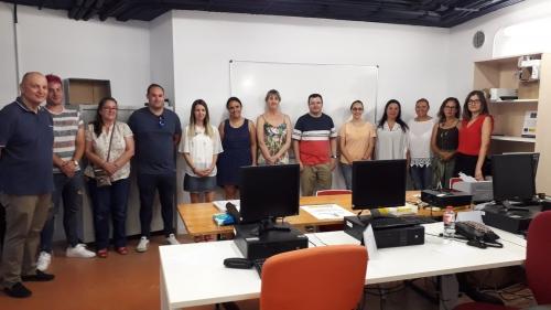 Atención, el Ayuntamiento de Cabanillas busca nuevo docente para el Taller de Empleo del programa Recual