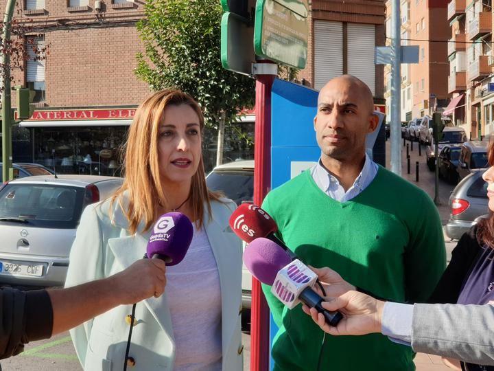 El Grupo Popular del Ayuntamiento de Guadalajara propone una batería de medidas para mejorar la movilidad en la ciudad e insta al socialista Rojo a tomárselo en serio
