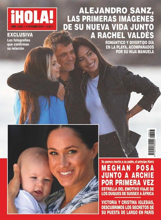 ¡HOLA! Mila Ximénez se rompe ante la visita de Kiko Hernández a 'GH VIP'