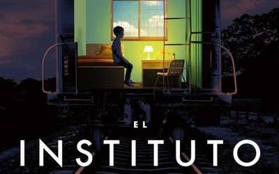 """""""El instituto"""", vuelve el maestro del terror Stephen King"""