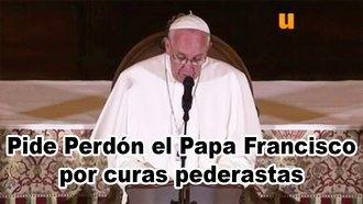 El Papa Francisco convoca a líderes mundiales para poner en marcha un