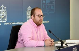 La Diputación de Guadalajara aprueba destinar 48.200 € a convocatorias culturales