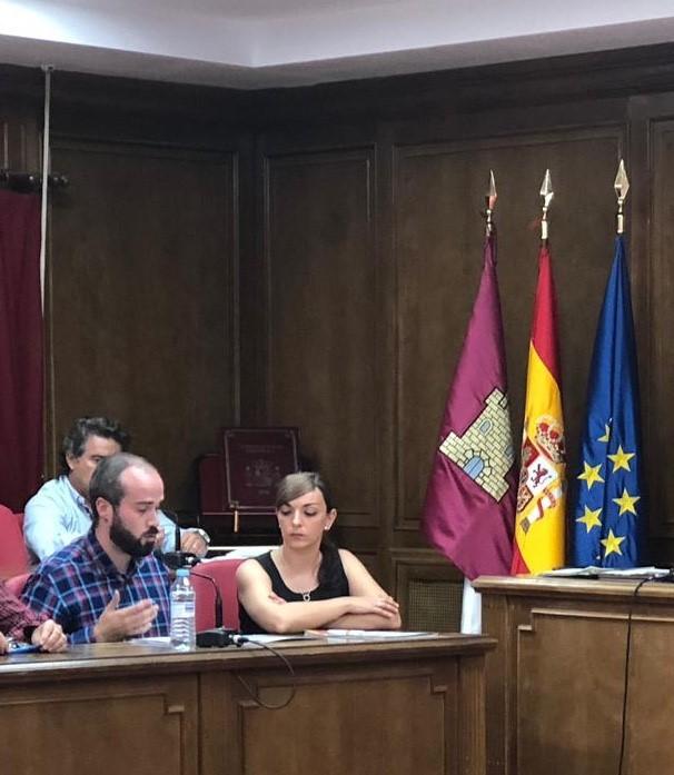 Vox Azuqueca lamenta la utilización con fines políticos del fenómeno de la ocupación ilegal en el municipio