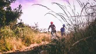 Guadalajara: las mejores rutas en bici