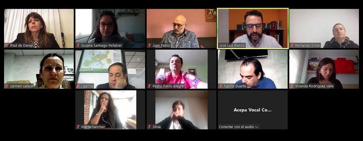 El Ayuntamiento de Azuqueca no atiende las propuestas de la Asociación de Comerciantes, Empresarios y Profesionales sobre las modificaciones al Convenio de Colaboración