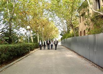 Adjudicado la redacción del proyecto de la nueva sede de la Residencia de Mayores 'Los Olmos'