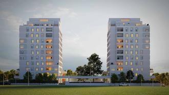 AEDAS Homes vende sus viviendas de El Cañaveral en el corazón de Madrid